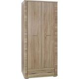 Шкаф для одежды «Гресс» П614.01