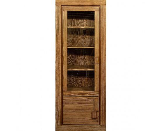 Шкаф-витрина «Концепт 2312-01Бр» БМ780