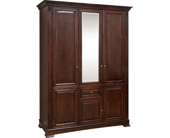 Шкаф для одежды «Пьемонт» П562.10