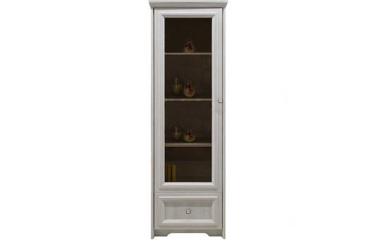 Шкаф с витриной «Evia (Эвия)» П047.101
