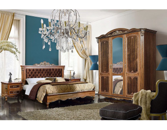 Спальня «Альба» #2