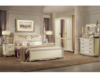 Спальня «Алези» #2