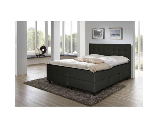 Кровать двойная «BED BOX Nr4 (Бед Бокс Nr4) 18М»