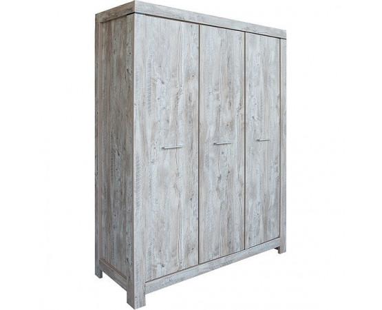 Шкаф для одежды «Гранде» П622.01