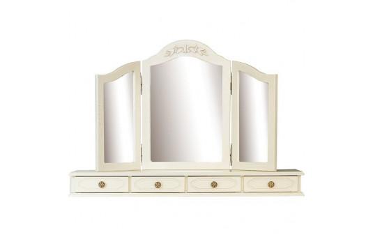 Зеркало-надставка «Франческа 3937» БМ740