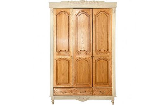 Шкаф для одежды «Франческа 3988» БМ741