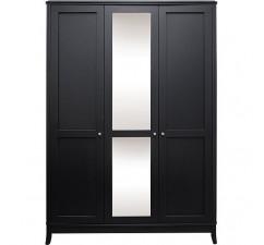 Шкаф для одежды 3д «Тиффани 2553-01» БМ681
