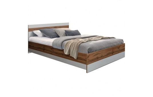 Кровать двойная «Гелиос» П554.14