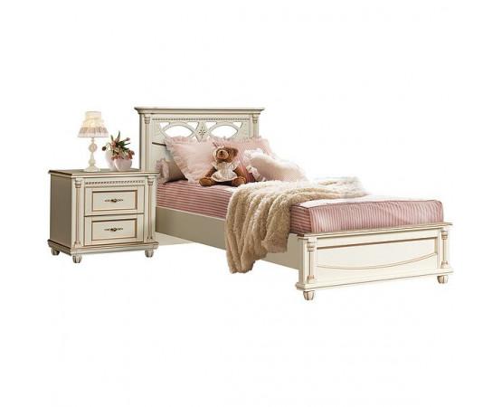 Кровать «Валенсия 9М» П254.43