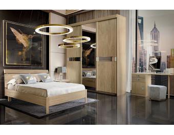 Спальня «Лайма» #2