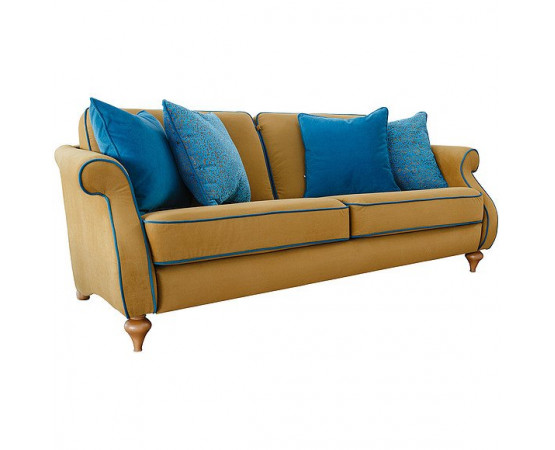 3-х местный диван «Лион» (3м)