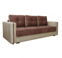 3-х местный диван «Мелисса» со столиком (3мL/R)
