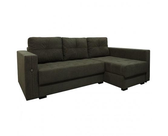 Угловой диван «Мелисса» (2мL/R6мR/L)