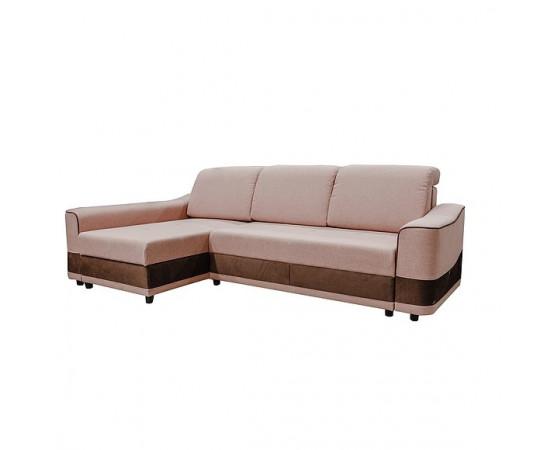 Угловой диван «Микс» (2мL/R6мR/L)
