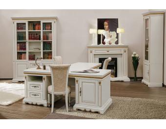 Мебель для кабинета «Милана» #3