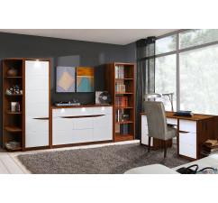 Мебель для кабинета «Монако» #2
