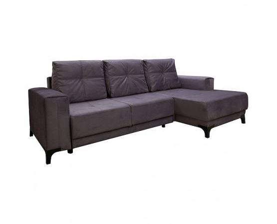 Угловой диван «Нельсон» (2мL/R6R/L)