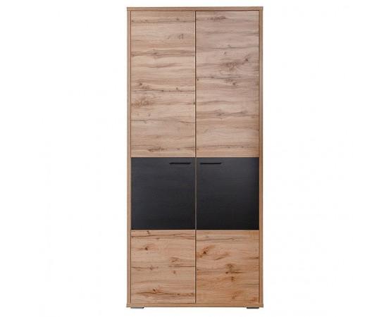 Шкаф для одежды «Блэквуд» П558.13