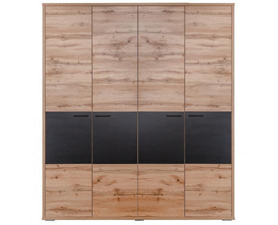 Шкаф для одежды «Блэквуд» П558.15