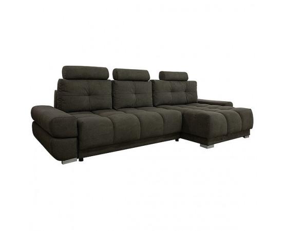 Угловой диван «Порте» (2мL/R6мR/L)