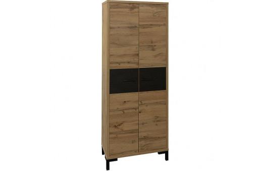 Шкаф для прихожей «Блэквуд» П570.01