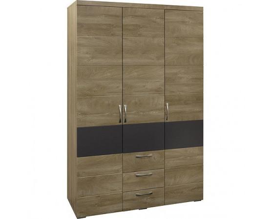 Шкаф для одежды «Амаранти» П571.01