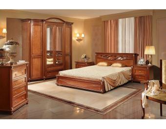 Спальня «Валенсия» #4