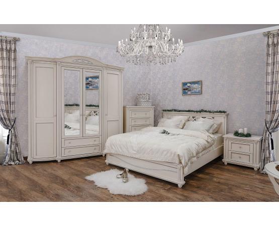 Спальня «Валенсия» #3