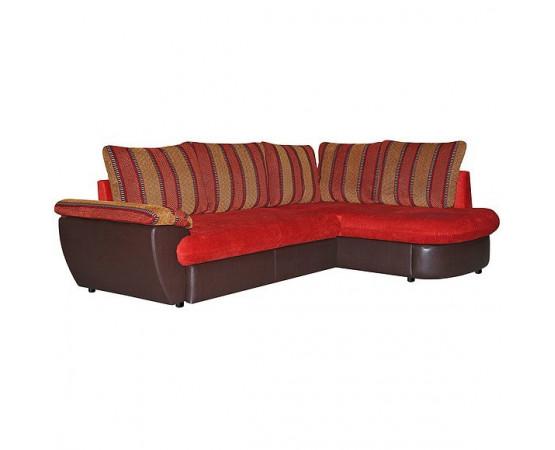 Угловой диван «Анабель» (2мL/R6мR/L)