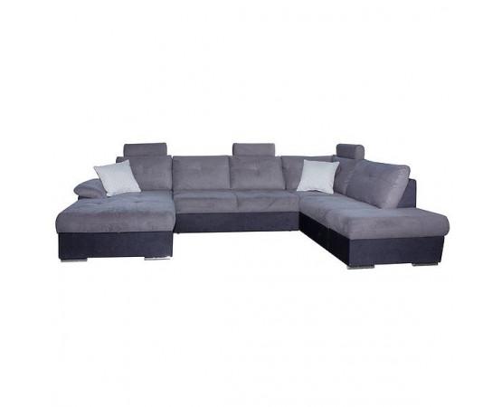 Угловой диван «Аризона» (8L/R.20м.5АR/L)