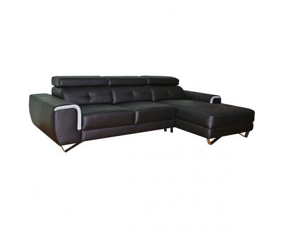 Угловой диван «Baltic (Балтик)» (2L/R6R/L)