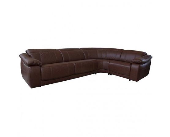 Угловой диван «Белладжио» (3мL/R.90.1R/L)