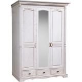 Шкаф для одежды 3д «Паола 2165-01» БМ671