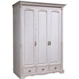 Шкаф для одежды 3д «Паола 2165» БМ671