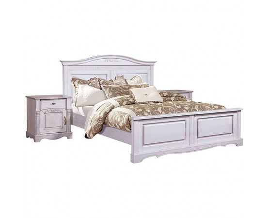 Кровать двойная «Паола»