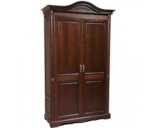 Шкаф для одежды 2д «Паола 2169» БМ673