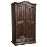 Шкаф для одежды 2д «Лотос 2190» БМ701