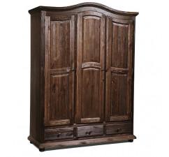 Шкаф для одежды 3д «Лотос 2191» БМ701