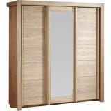 Шкаф для одежды 3д «Габи 2520» БМ721