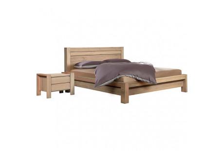 Кровать двойная «Габи» БМ721