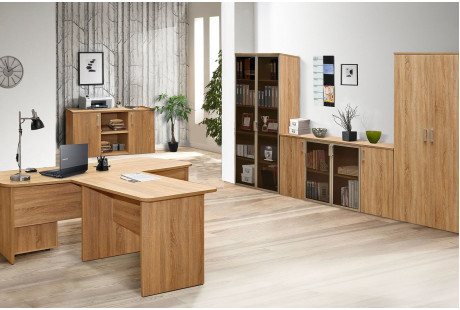 Мебель для кабинета «Бостон»