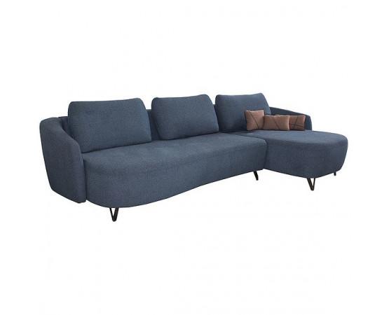 Угловой диван «Калифорния» (2mL/R6R/L)