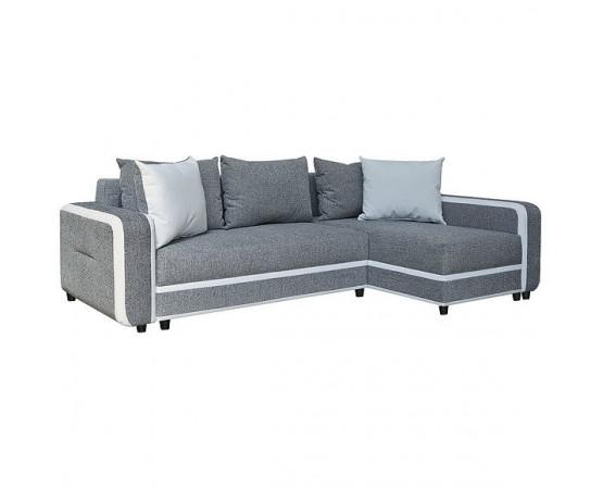 Угловой диван «Чарли» (2мL/R.6R/L)