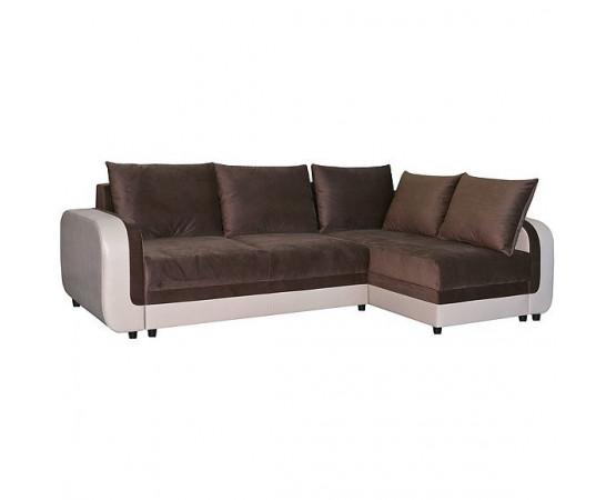 Угловой диван «Чарли 1» (2мL/R.6мR/L)