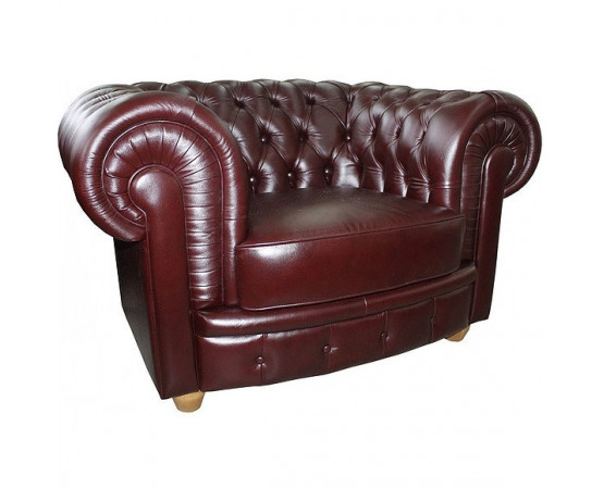 Кресло «Честерфилд» (12)
