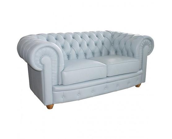 2-х местный диван «Честерфилд» (22)