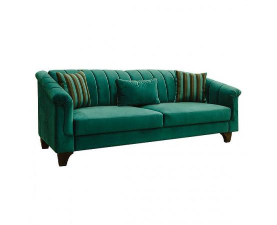 3-х местный диван «Дакар» (25м)