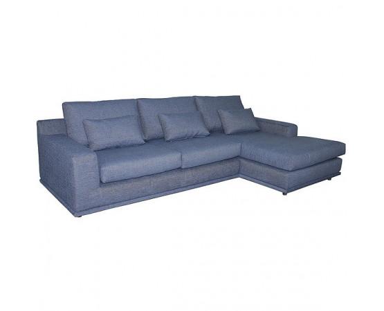 Угловой диван «Дарвин» (3мL/R.8R/L)