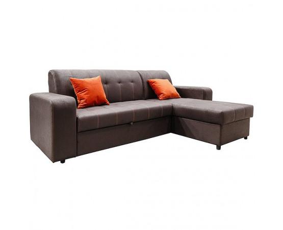 Угловой диван «Дрифт» (2мR/L8мL/R)