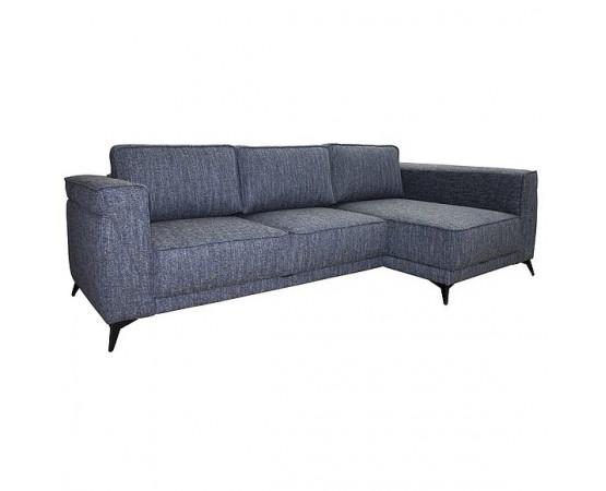 Угловой диван «Драйв» (2мL/R8мR/L)